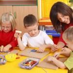 Como preparar a tu hijo para la educación preescolar