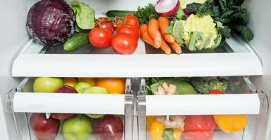 Como prolongar la vida útil de las frutas y verduras