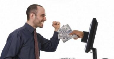Ganar dinero haciendo encuestas en línea- qué esperar