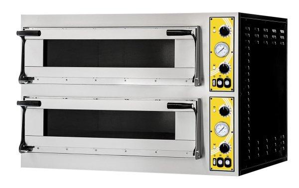 HORNO-PIZZA-ELECTRICO-MINI-COMPACT-DOBLE-BARATO