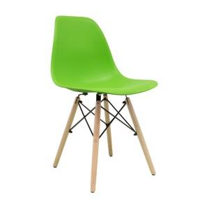silla-nera-one-verde
