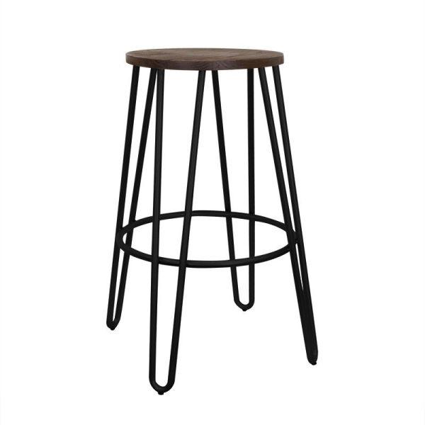 taburete-fork-madera-negro