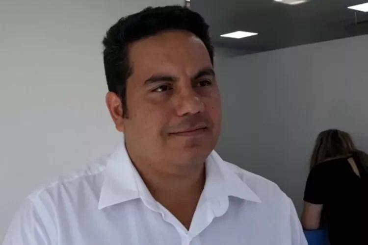 Secretário de Saúde de Ponta Porã testa positivo para a Covid-19