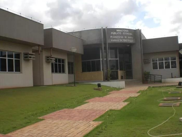 Ministério Público faz recomendação à Prefeitura para que intensifique fiscalização em Ponta Porã
