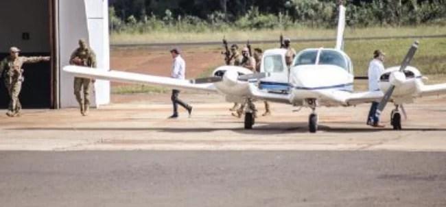 Indiciado na Omertà, Fahd Jamil se entrega à polícia em aeroporto de Campo Grande