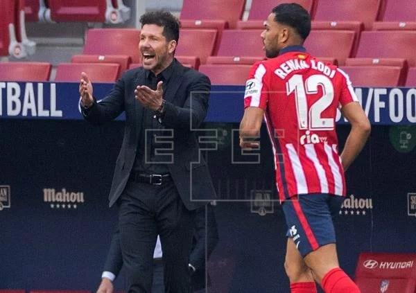 Atlético de Madrid confirma oficialmente adesão à Superliga