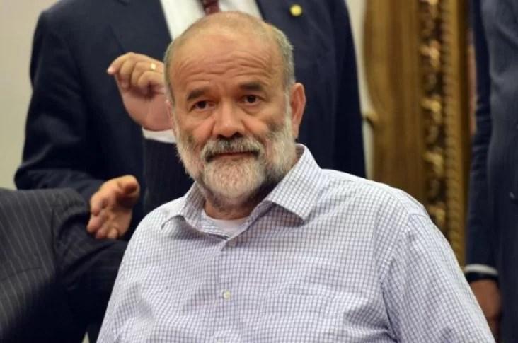 João Vaccari Neto é absolvido pelo TRE da acusação de caixa 2