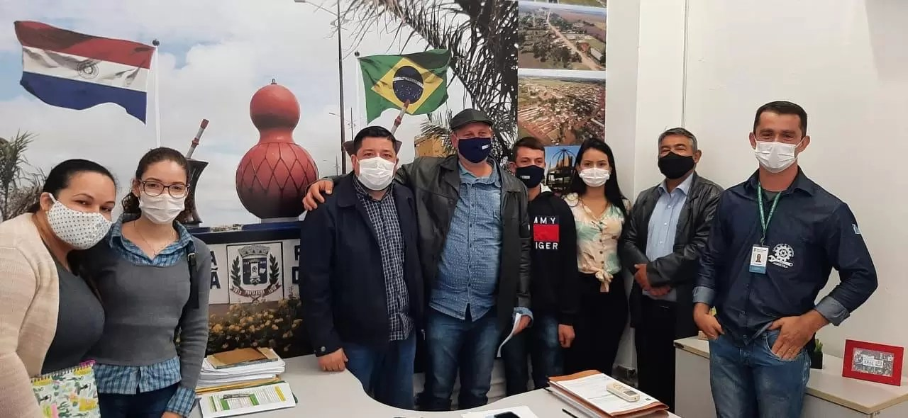 Em parceira com IFMS, Prefeitura fomenta a cadeia produtiva da apicultura
