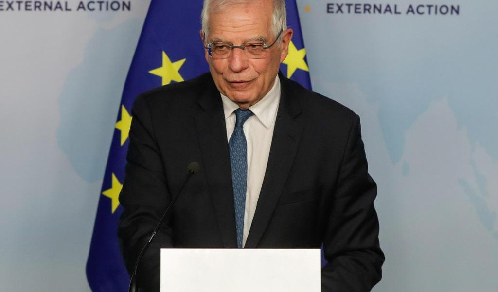 Condena Unión Europea ataque iraní a bases de la coalición internacional en Irak