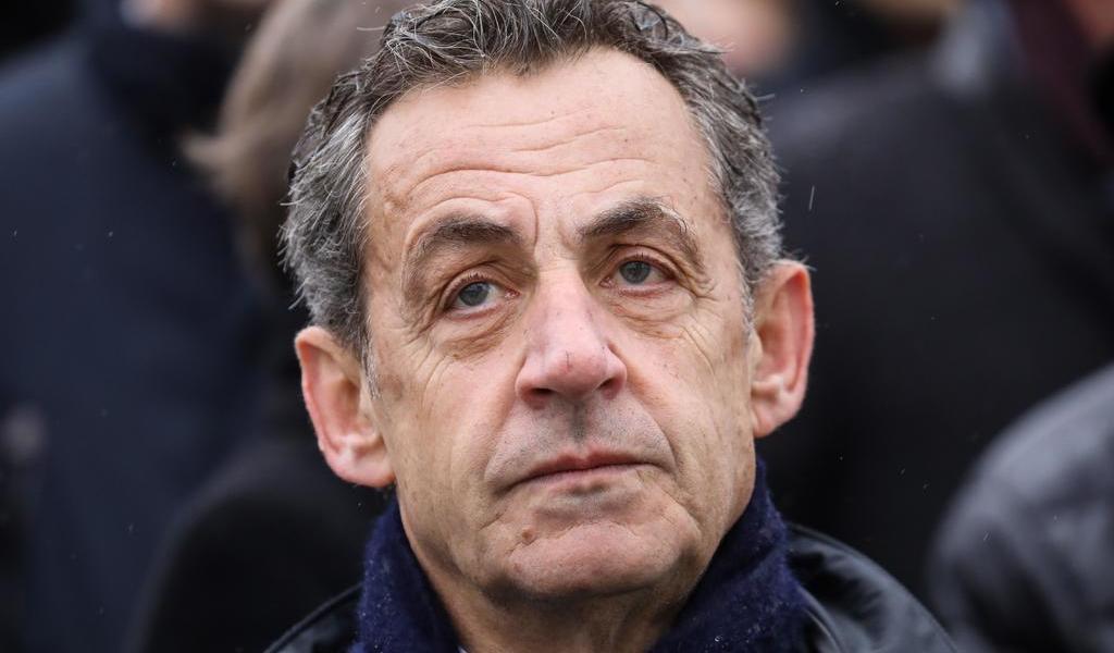 Juzgarán por corrupción a Sarkozy en octubre