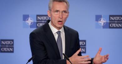 Descarta OTAN riesgo de misiles balísticos tras ataque iraní contra EUA