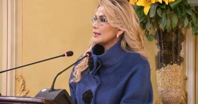 Niegan retorno de DEA a Bolivia