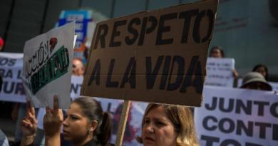Verificará la CIDH los derechos humanos en Venezuela