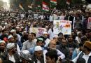Entra en vigor polémica ley de ciudadanía en la India