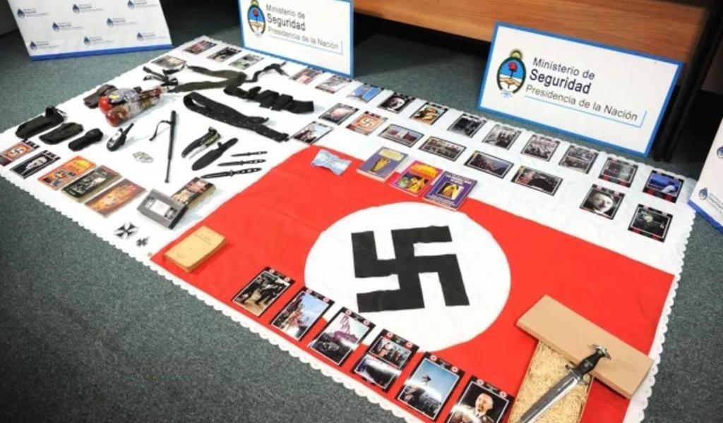 La frase 'Natural Selection' y los neonazis