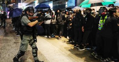 Niega Hong Kong entrada al director de HRW