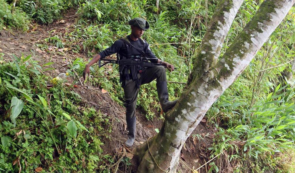 Denuncia la ONU asesinatos de exguerrilleros de las FARC