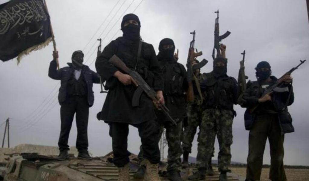 Muerte de Soleimani alienta al Estado Islámico en Irak y Siria