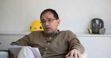 Detiene labores el Instituto Nacional de Derechos Humanos de Chile