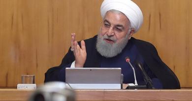Rohaní pide a europeos volver a la versión inicial del acuerdo nuclear