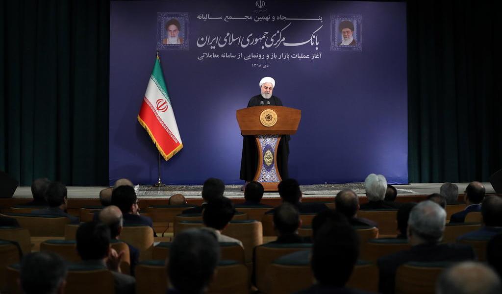 Irán enriquece uranio en reto para Europa