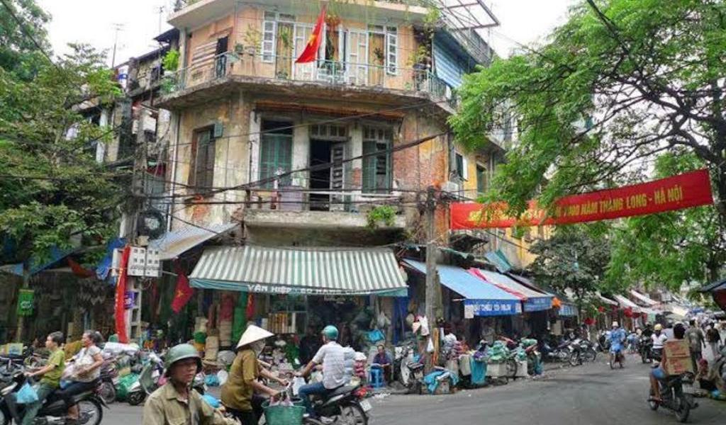 Acusa AI violaciones en Vietnam