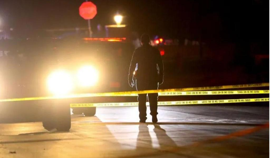 Cuatro muertos y un herido en tiroteo en Utah