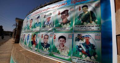 Ataque deja 60 muertos en Yemen