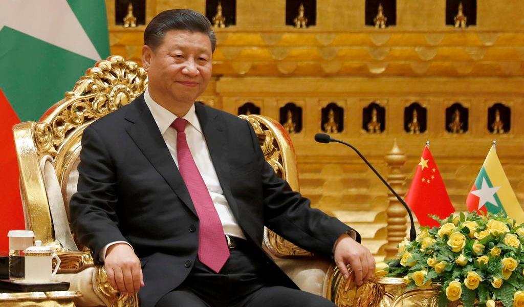 Se disculpa Facebook por traducción errónea de nombre del presidente chino
