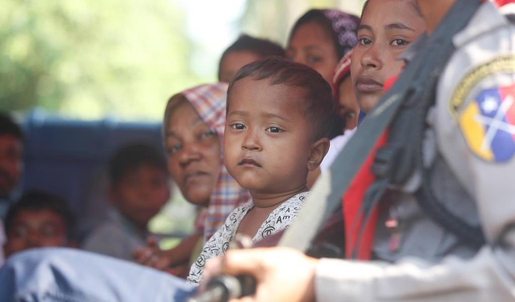 Reconoce comisión birmana crímenes de guerra contra la minoría rohinyá