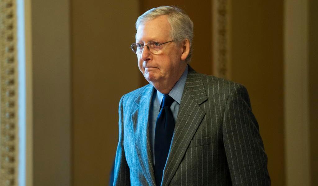 Proponen 'impeachment' comprimido