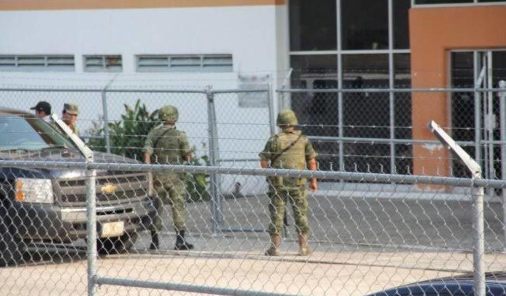 Se fugan 26 reos de un penal en Brasil