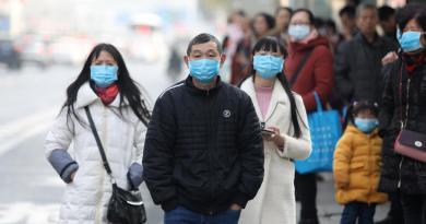 Van 228 casos por nuevo coronavirus