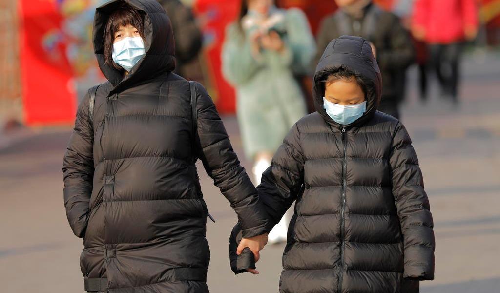 Países del mundo se preparan para nuevo coronavirus detectado en China