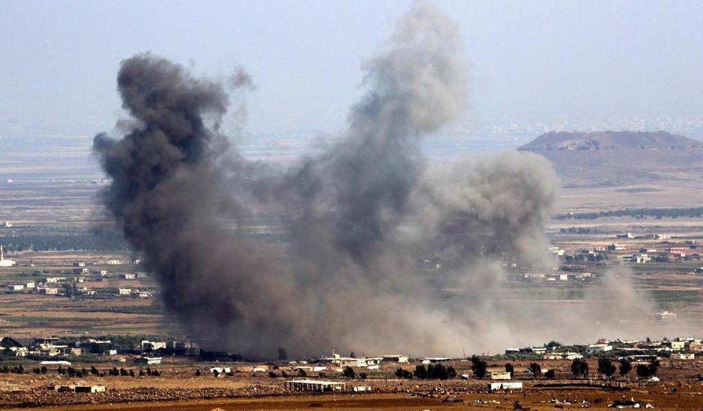 Bombardeos rusos dejan 22 muertos en el norte de Siria