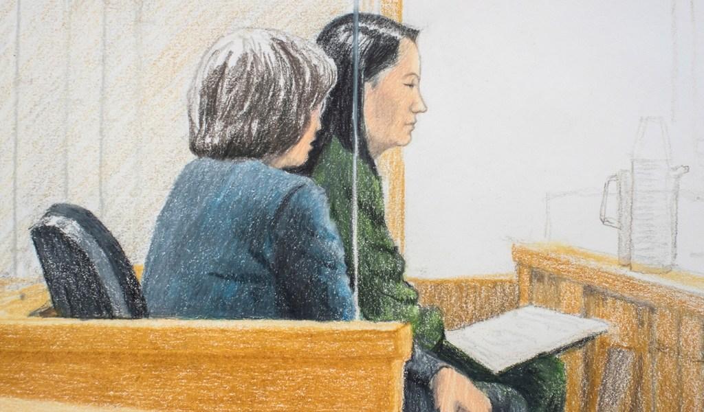 Inicia juicio de extradición contra Meng Wanzhou