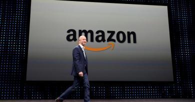 Expertos de la ONU piden investigar presunto hackeo a Jeff Bezos