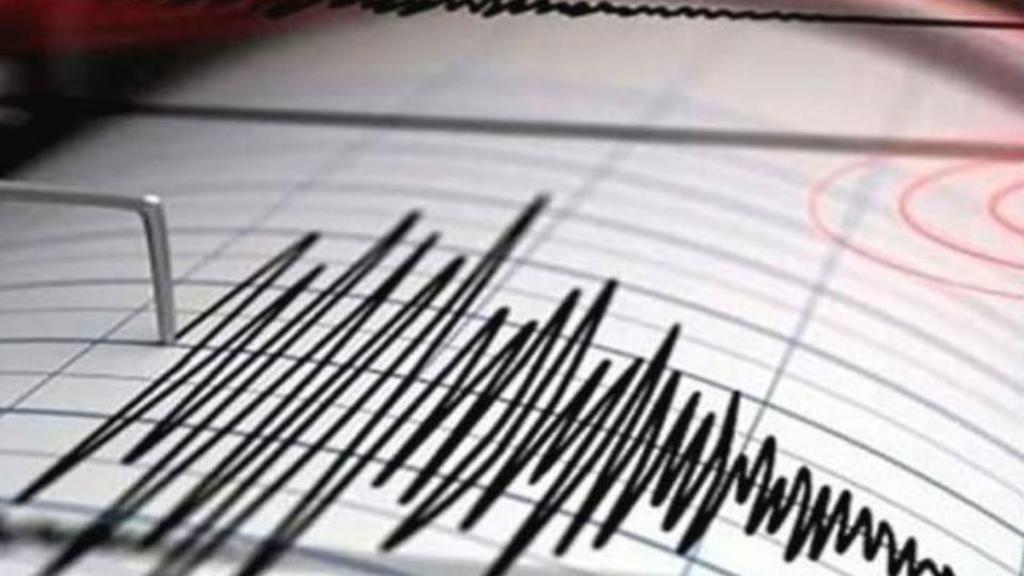 Reportan sismo de 5.4 grados en Turquía