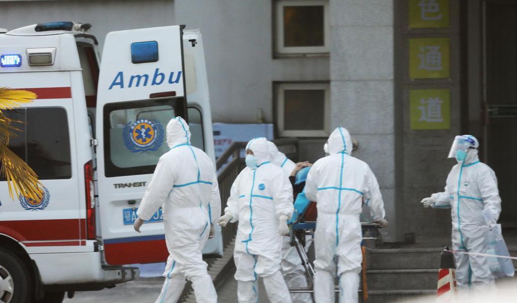 Se eleva a 18 el número de muertos por coronavirus en China