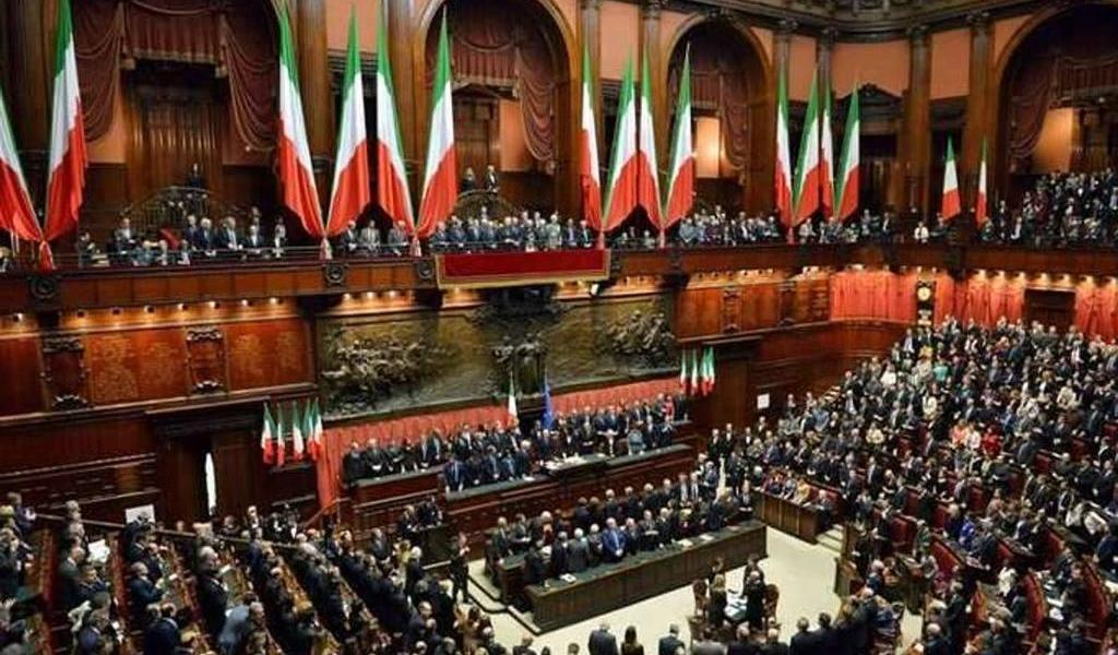 Votará para reducir a parlamentarios