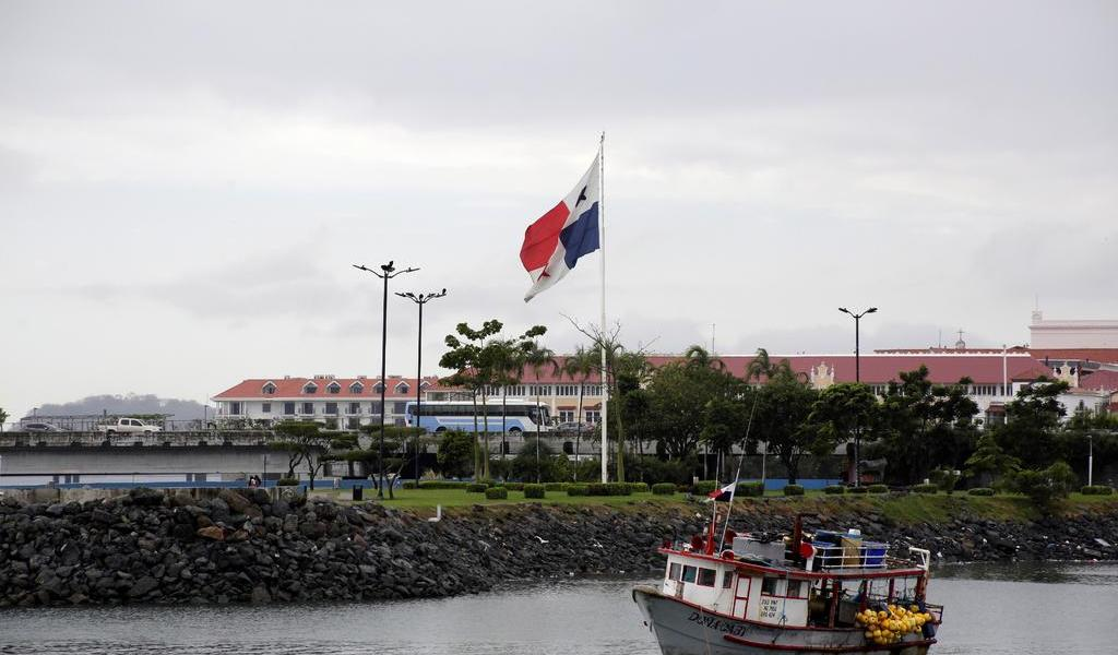 Repunta percepción de corrupción en Panamá