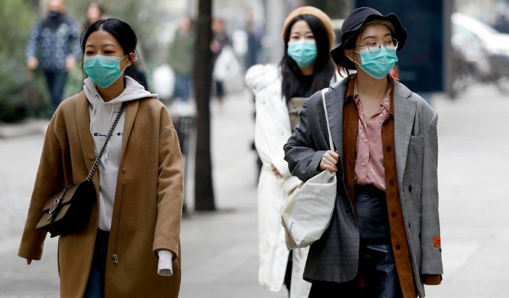 Francia confirma casos de coronavirus