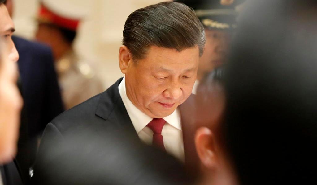 Presidente chino acepta 'grave situación' por coronavirus