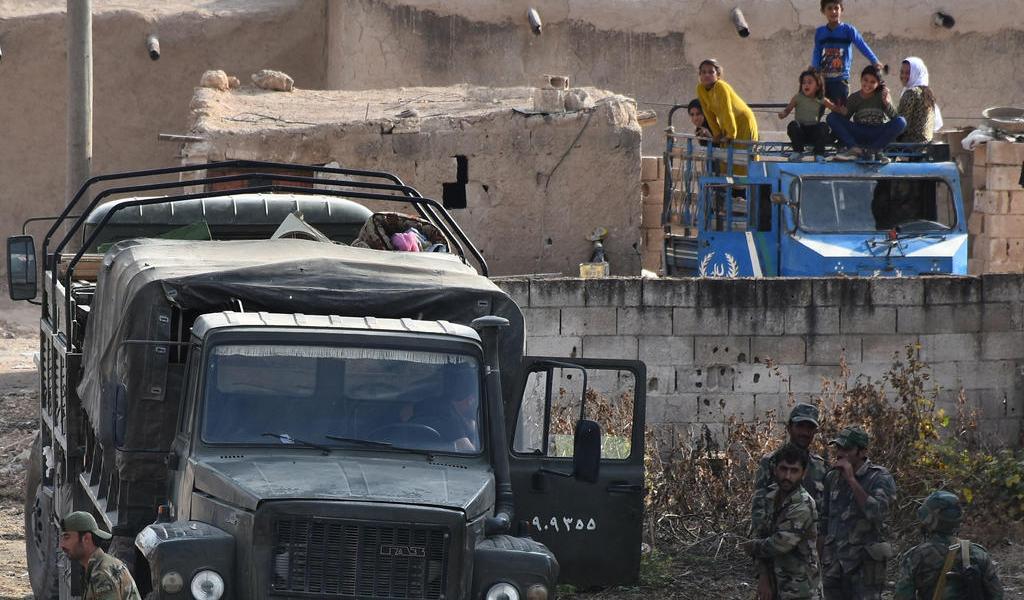 Vive Alepo uno de sus 'peores' momentos desde hace tres años, según el CICR