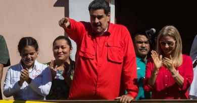 Extiende la Unión Europea medidas restrictivas contra Venezuela