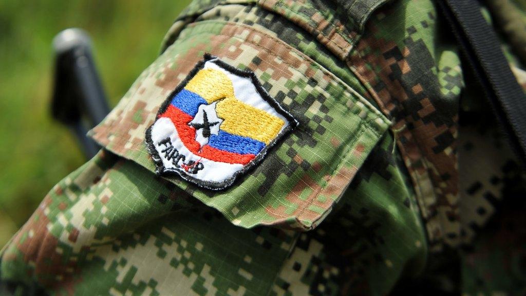 Capturan a líder de sicarios de las FARC