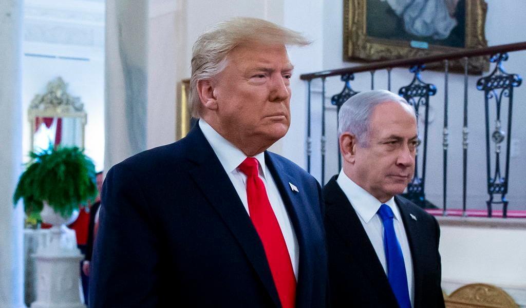 El plan de paz de Trump es 'un manual para más sufrimiento y abusos': AI