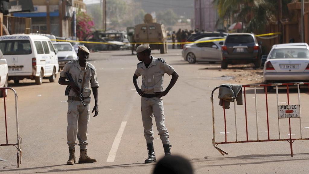 Ataque terrorista contra mercado deja muertos en Burkina Faso