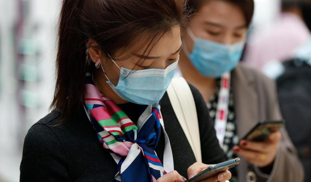Revelan que China rechazó la alerta global por el coronavirus