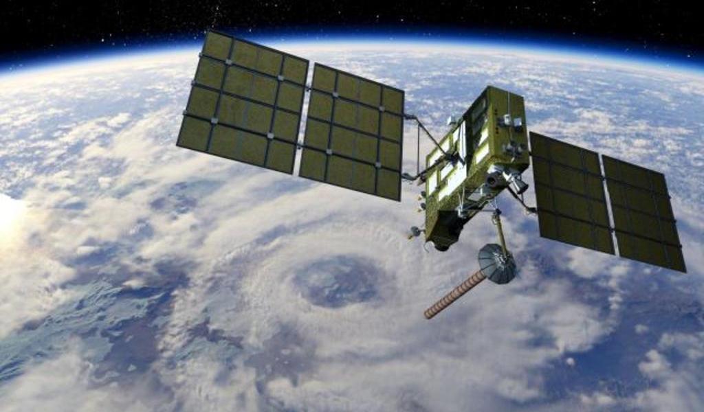 Alerta por el posible choque entre dos satélites inactivos